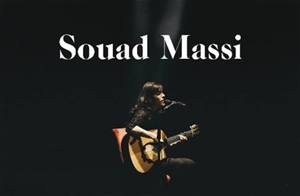 Souad Massi will be back in Beirut for a special show at MusicHall on Sept. 12