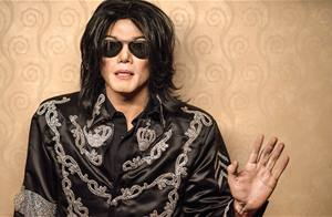 What Michael Jackson Would Have Looked Like Without Plastic Surgery?
