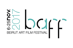 Beirut Art Film Festival from Nov. 14 till Nov. 19 at Metropolis... Get your tickets now!