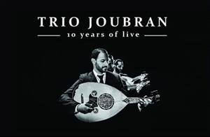 LE TRIO JOUBRAN Live at MusicHall Beirut