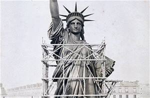 Beirut Art Film Festival will screen Lady Liberty on Nov.14 at Metropolis Empire Sofil