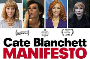 Manifesto at Beirut Art Film Festival