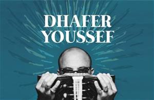 Dhafer Youssef LIVE in Beirut on November 19... Get your tickets now before it