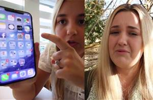 Apple fires iPhone X engineer after daughter's hands-on video goes viral