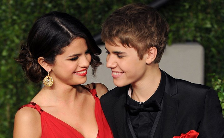 Justin Bieber and Selena Gomez spotted getting cosy in Jamaica