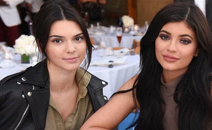 Kendall and Kylie Jenner&#39,s Office Slapped With an Eviction Notice