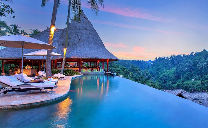 Top places in Bali you need to visit!