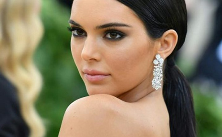 Kendall Jenner spotted shoving assistant out of way on Met Gala carpet