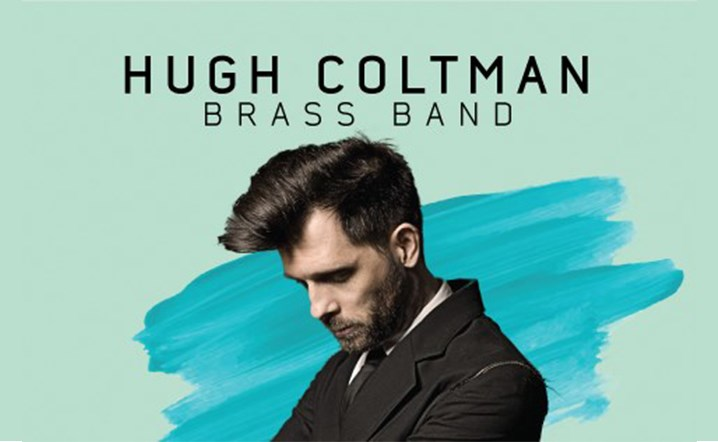 Hugh Coltman will be live with Liban Jazz at Music Hall on June 7