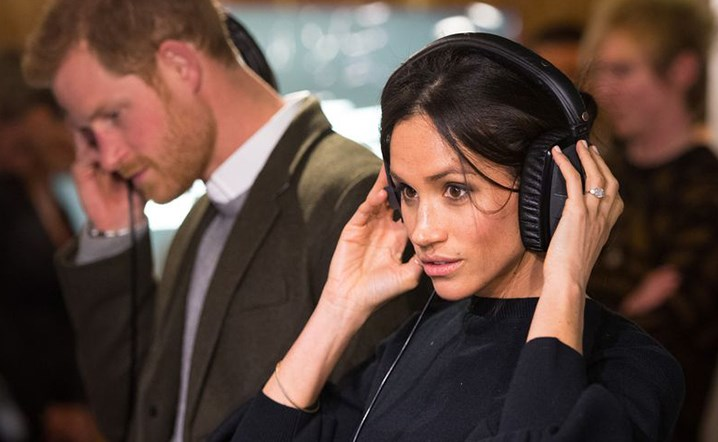 Meghan Markle to get a crash course in how to be a royal
