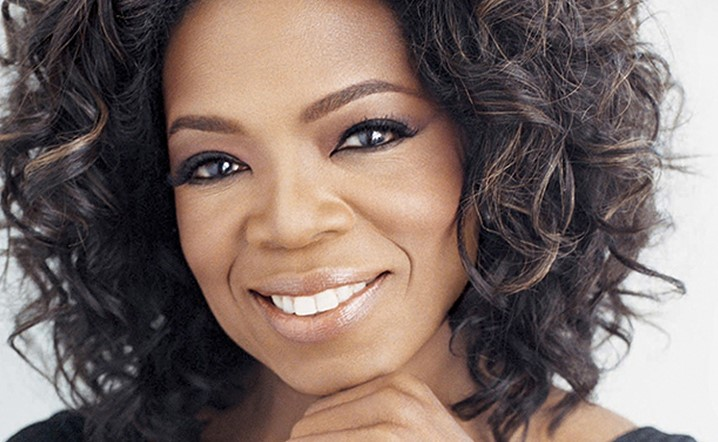 Oprah Winfrey, one of the the World&#39,s 500 Richest People, Signed a Contract with Apple!