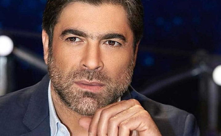 Wael Kfoury Singing the Kiki Dance!