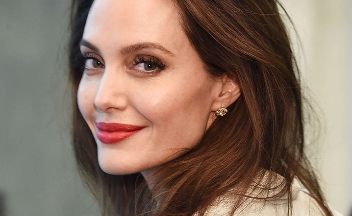 Angelina Jolie's lawyer is quitting!