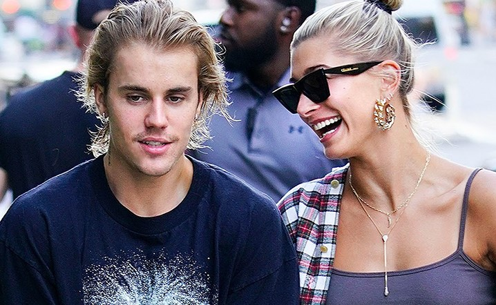 Hailey Baldwin & Justin Bieber are MARRIED!
