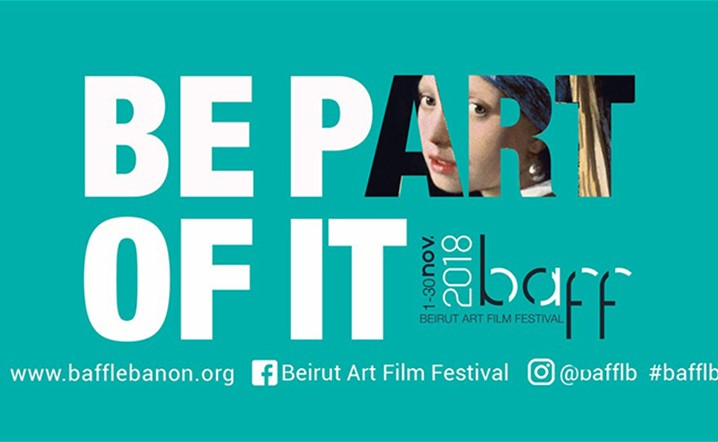 From 1 to 30 November, BAFF will present a fine selection of 70 films... Grab your tickets now!