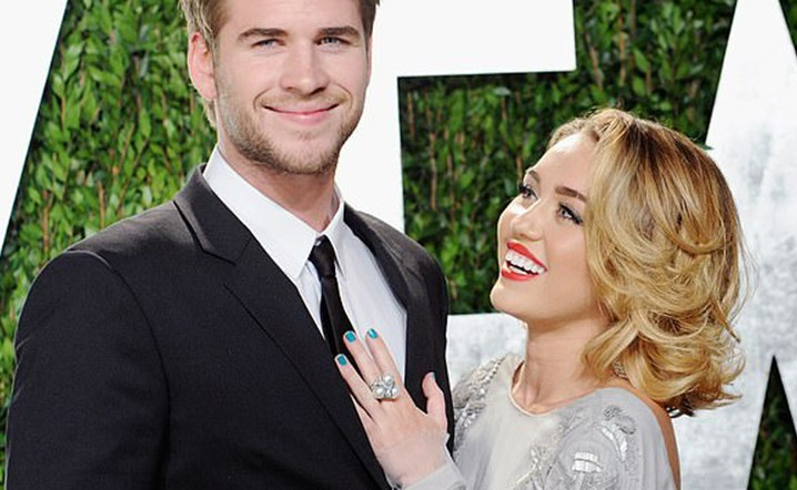 Miley Cyrus and Liam Hemsworth are preparing for a secret wedding in Australia