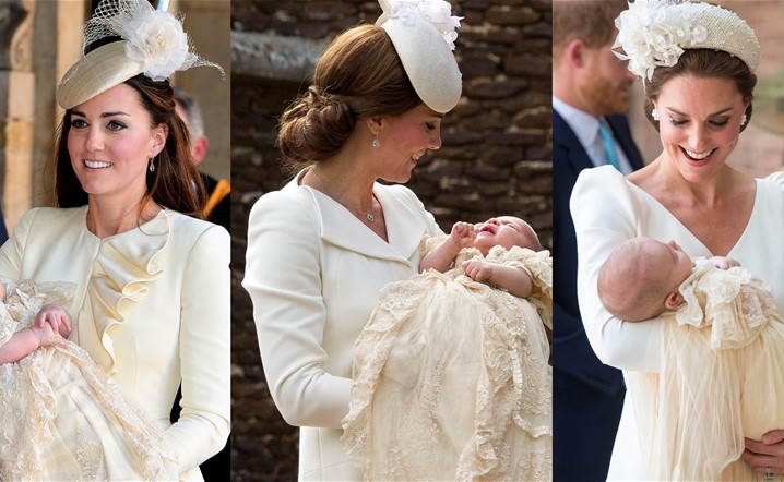 Kate Middleton PREGNANT!! With Baby #4æ!