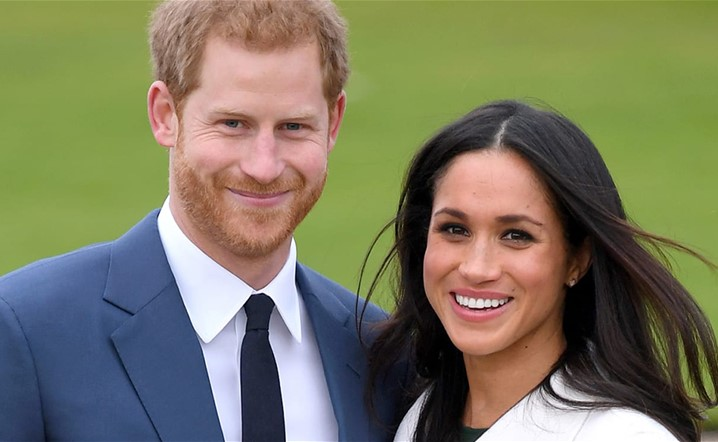 Prince Harry and Megan Markle announce an important decision