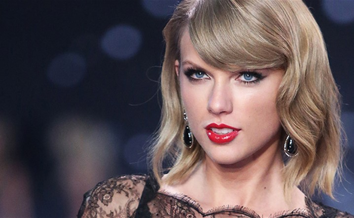 Taylor Swift Refused To Answer A Question From An Interviewer