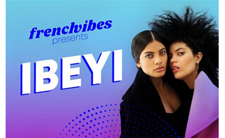French Vibes Vol.2 presents IBEYI LIVE AT MUSICHALL on August 7… Tickets on sale