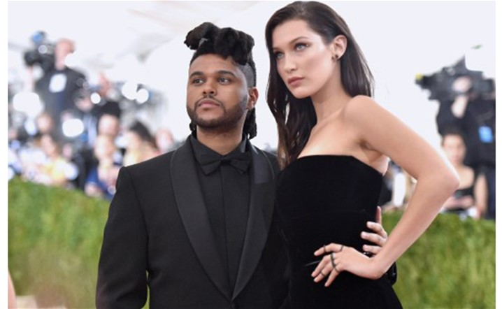 "Bella Hadid and The Weeknd's relationship at an 'all-time low"","