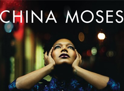 "CHINA MOSES ""Nightintales"" Orchestra"