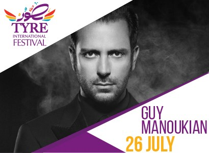 Guy Manoukian & friends