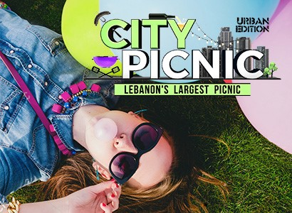 City Picnic- Beirut
