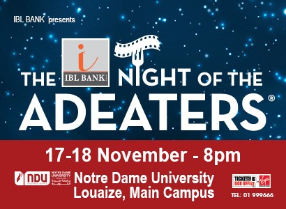 The Night Of The AdEaters