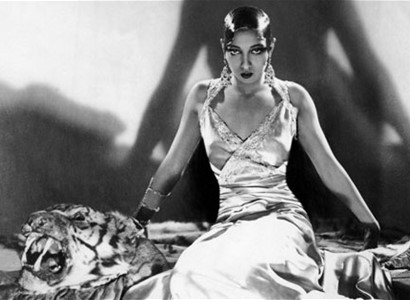 Josephine Baker, the Story of an Awakening
