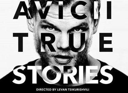 Avicii, True Stories