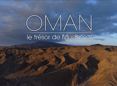 Oman,the Treasure of Mudhmar