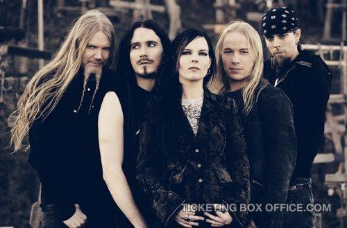 Nightwish 4 Jul.13(Thur) at Byblos  983e27edc55