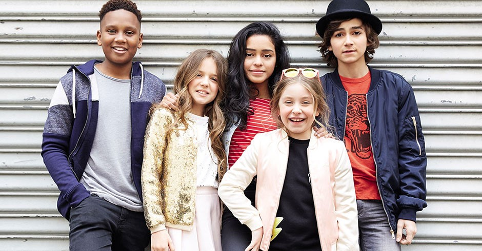 Kids United & Friends