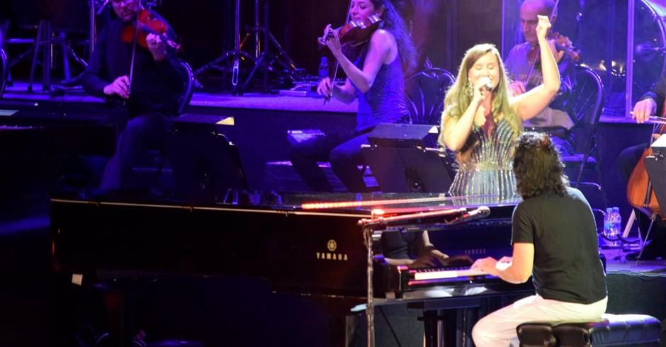 BH-Yanni 23 Jul 19 (Tues) at Beirut Waterfront | Ticketing