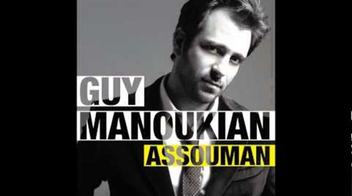 Guy Manoukian - ABU
