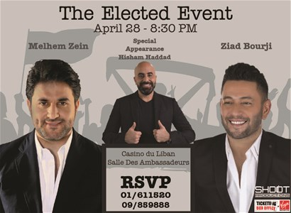 The Elected Event