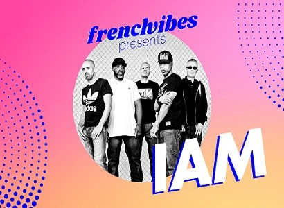 FRENCH VIBES - IAM