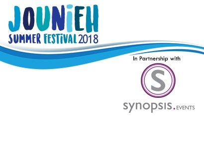 JOUNIEH SUMMER FESTIVAL In Partnership with Synopsis EVENTS