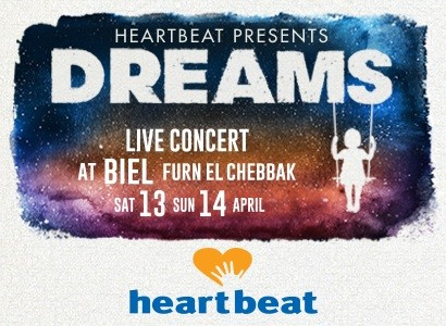 "Heartbeat 2019 ""DREAMS"""