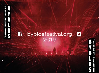 Byblos International Festival 2019