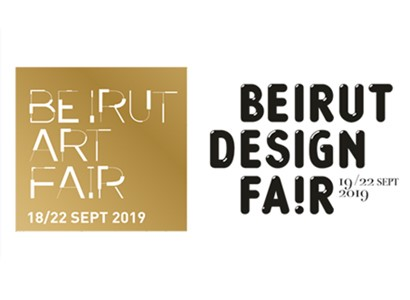 BEIRUT ART FAIR - BEIRUT DESIGN FAIR