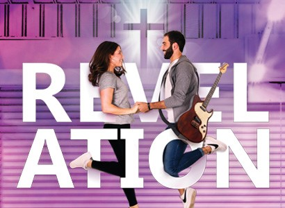 REVELATION-Christian Musical